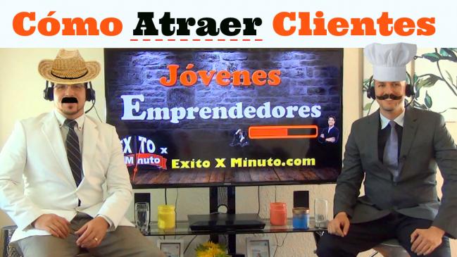 Cómo atraer clientes a tu negocio
