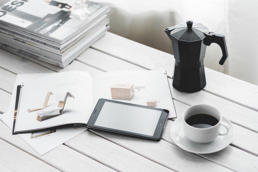 Un Consejo Para Mejorar Tu Productividad