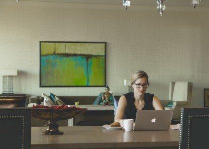 10 Ideas Para Las Madres y Amas de Casa Sobre Cómo Iniciar un Blog