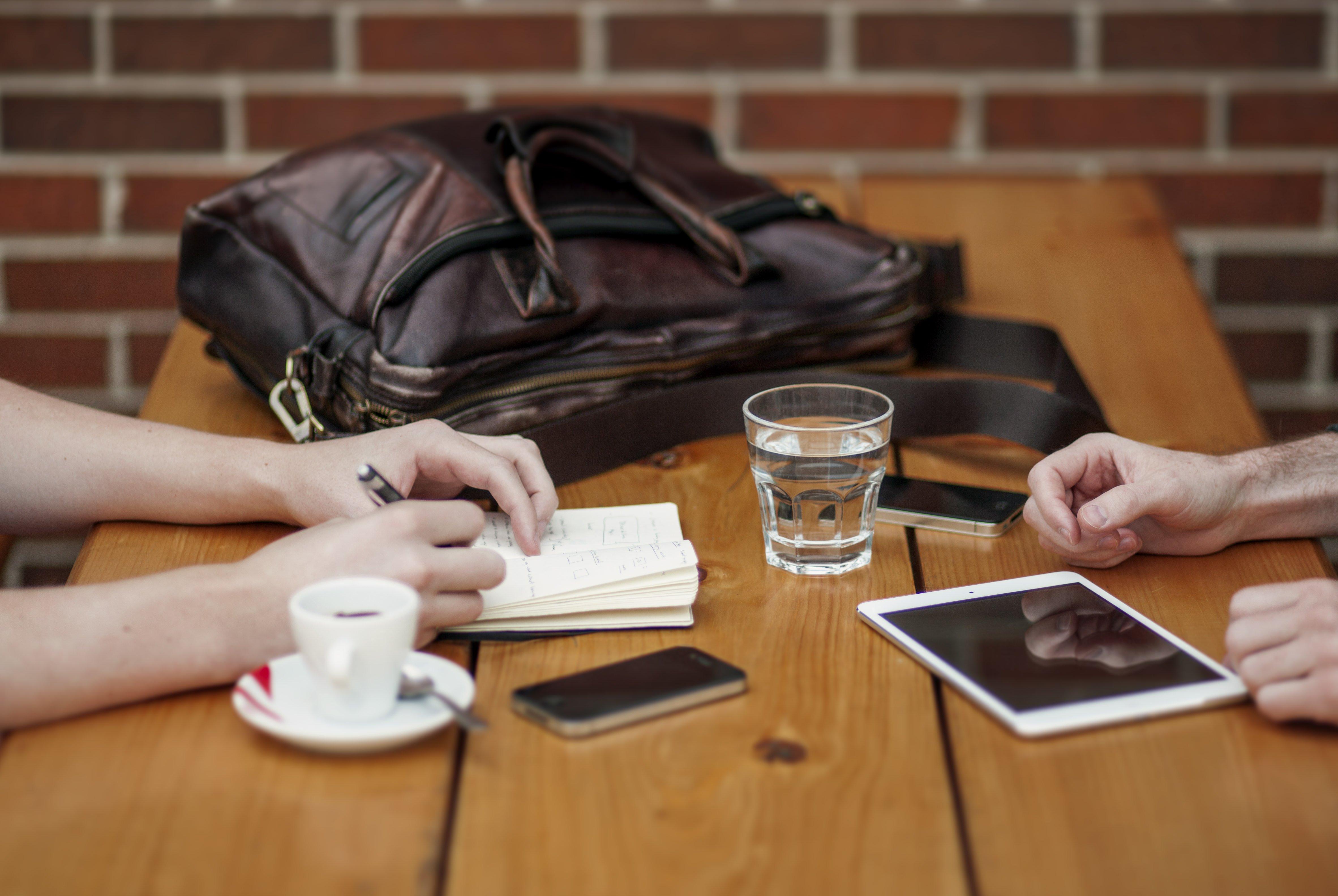 10 Caracteristicas Comunes de los Emprendedores Exitosos