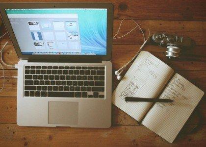 6 Fáciles Pasos para Añadir Personalidad a su Blog
