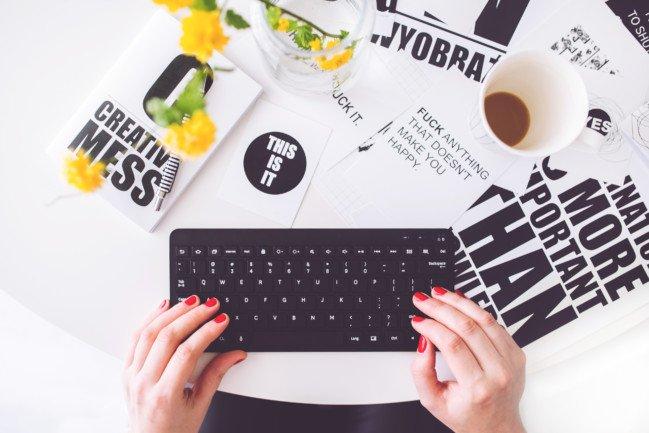 6 Fáciles Consejos para Añadir Personalidad a su Blog