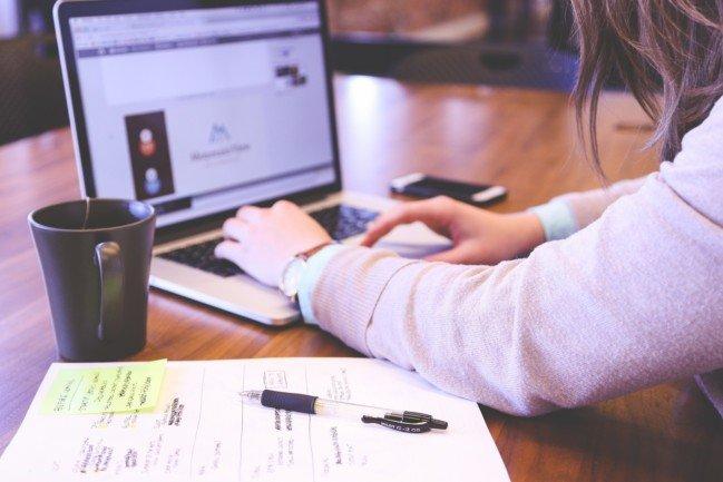 10 Errores Típicos de los Bloggers Principiantes