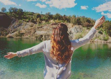 Consejos Para Desarrollar El Autoestima Y Amor Propio