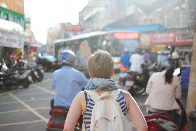 9 Maneras De Convertirse En Un Blogger De Viajes Exitoso