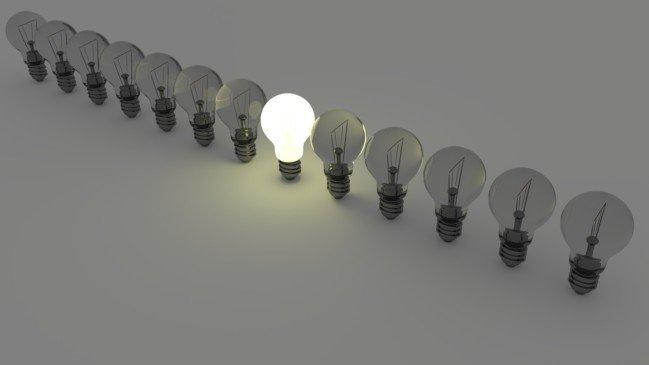 20 Modos De Crear Ideas Millonarias
