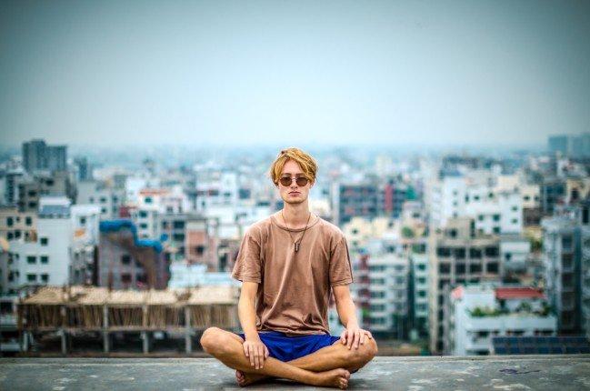 3 Maneras De Utilizar La Meditación Para Aliviar El Estrés