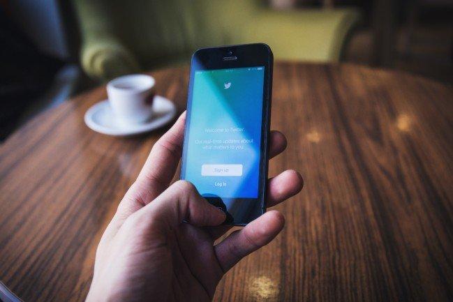 Las Cosas Que No Debe Hacer Para Comercializar Por Twitter