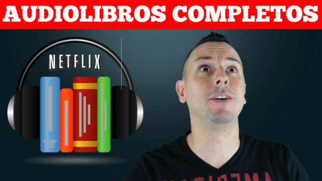Como Conseguir Audiolibros Gratis   AUDIOLIBROS EN ESPAÑOL COMPLETOS