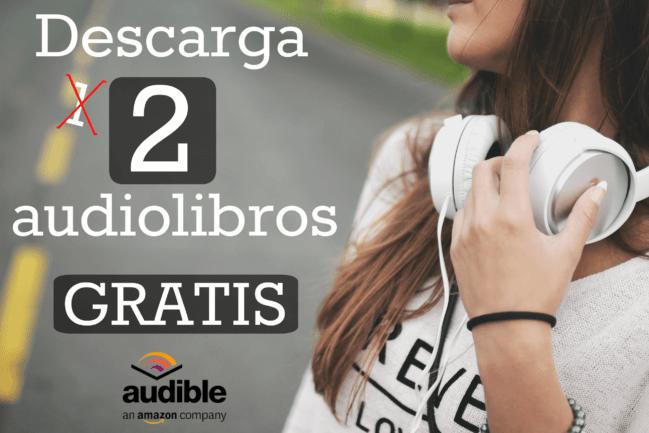 Como Escuchar Audiolibros Completos con Audible