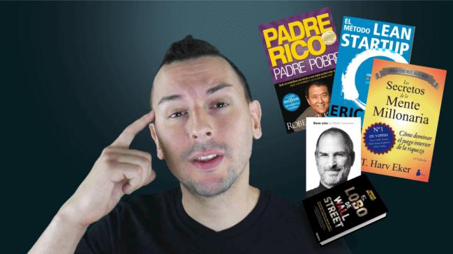 Los 33 Mejores Libros Para Emprendedores
