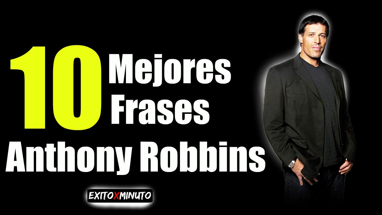 libros de tony robbins en español pdf