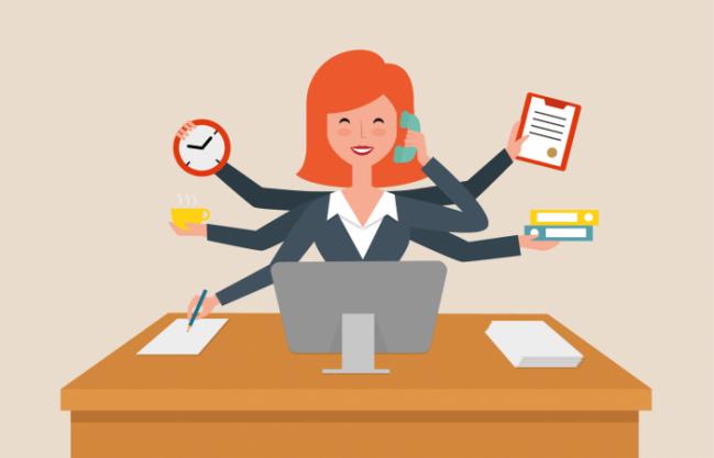 3 Consejos Rápidos Para Conseguir Una Mayor Productividad
