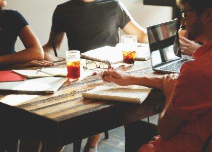 5 Maneras Rápidas de Desarrollar Relaciones Exitosas