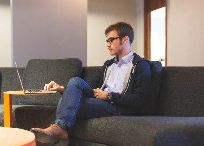 ¿Tiene Usted Las Características De Un Empresario?