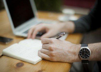 3 Maneras De Escoger El Tema Perfecto Para Su Blog