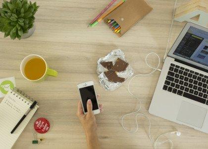 7 Simples Hábitos que al Bloguear lo Separarán de los Novatos