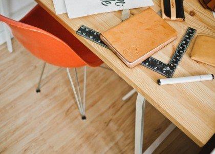 Consejos De Organización Para Su Espacio De Trabajo