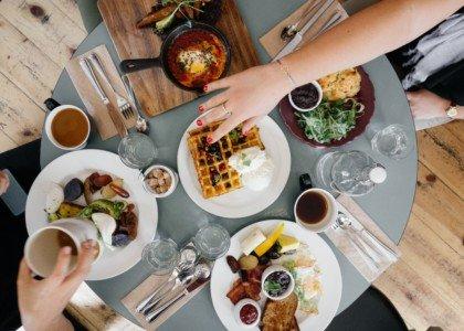 7 Alimentos Que Le Harán Feliz