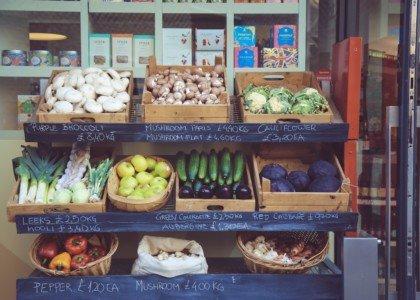 13 Alimentos Que Son Económicos Y Saludables