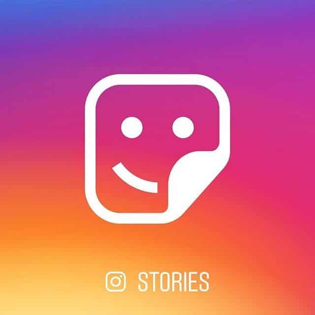 Ya Puedes Añadir Pegatinas y Grabar Sin Manos En Las Historias De Instagram