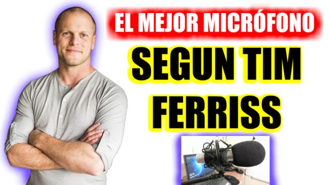 El Mejor Micrófono Para YouTube / UNBOXING Y ANALISIS