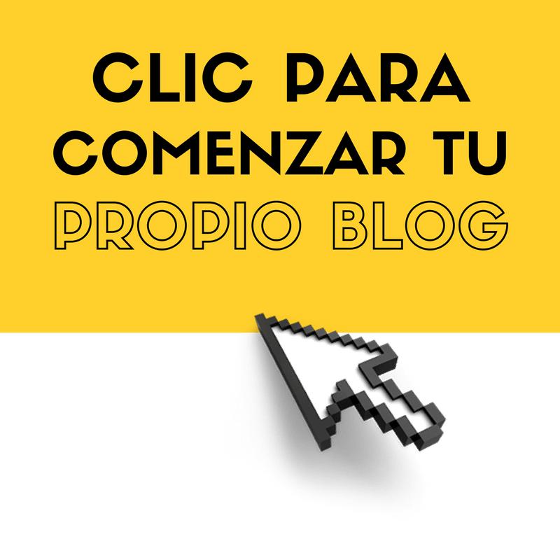 crear mi blog
