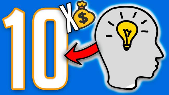 5 Secretos para Multiplicar Dinero (DESDE 1926)
