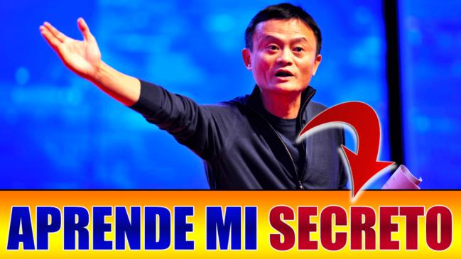 Secretos del Hombre Más Rico De Asia