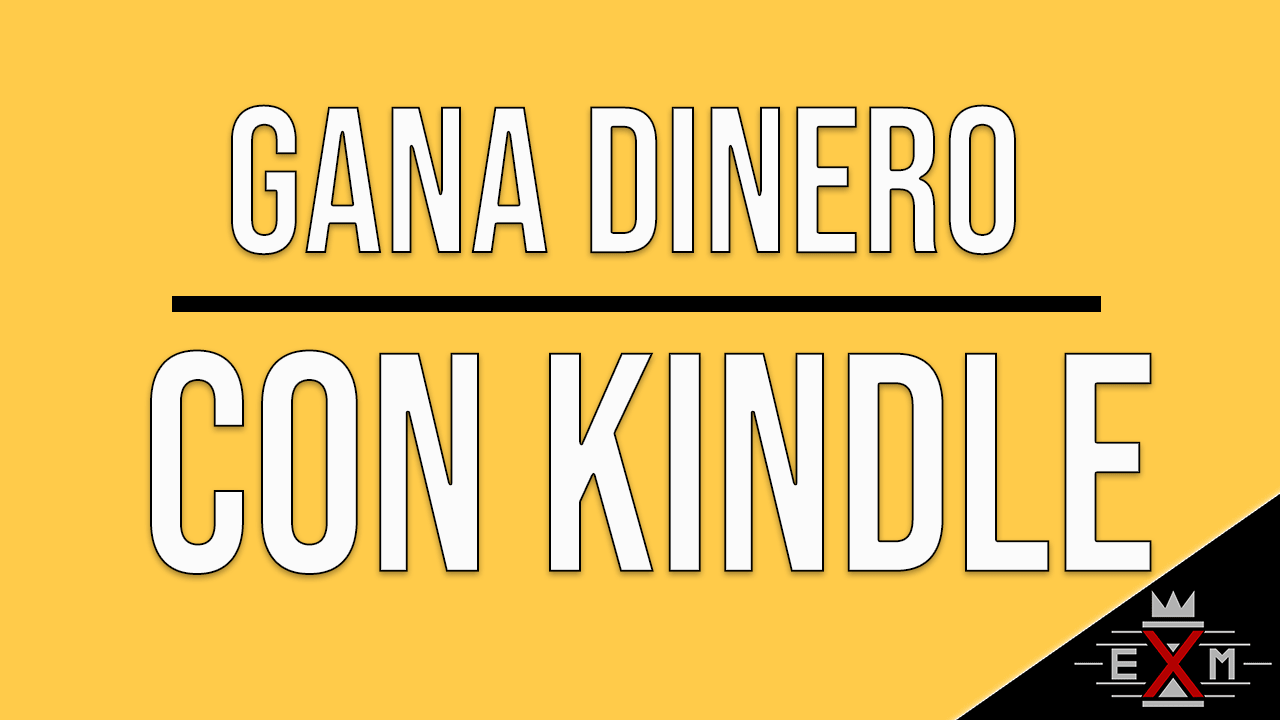 Como Ganar Dinero con Amazon Kindle (HACK) | Exito X Minuto