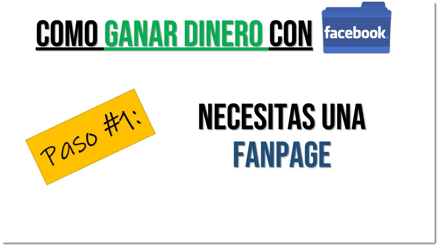 Como Monetizar Videos en Facebook